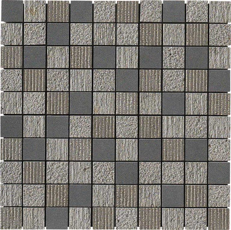 Carbon Multieffect Mosaic