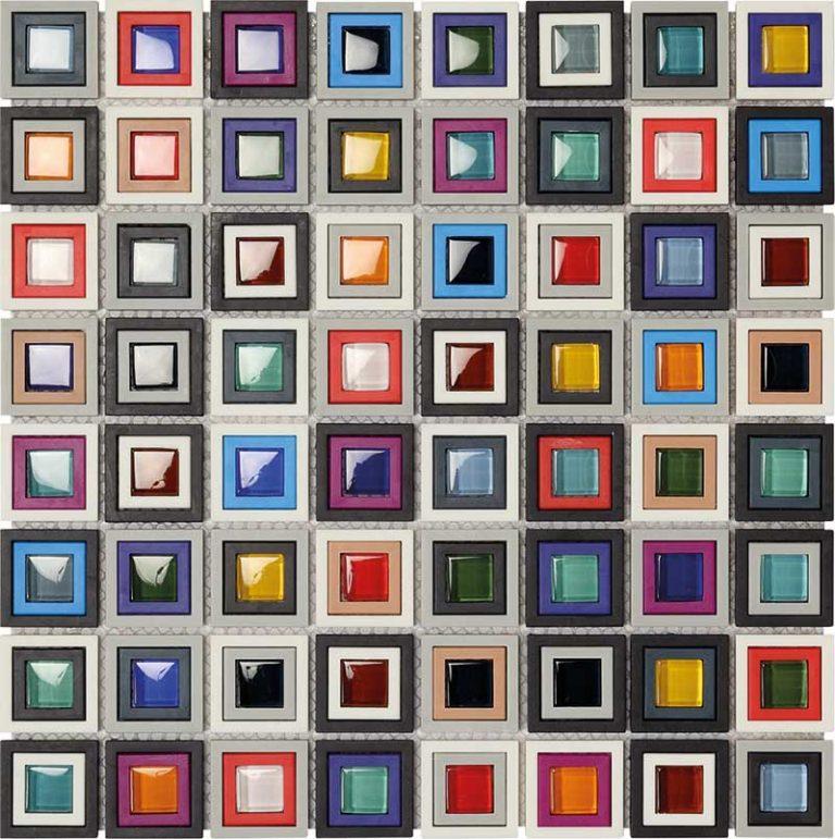 Kandi Multicolor