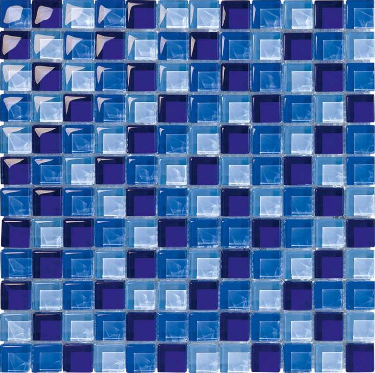Easy Glass Blue