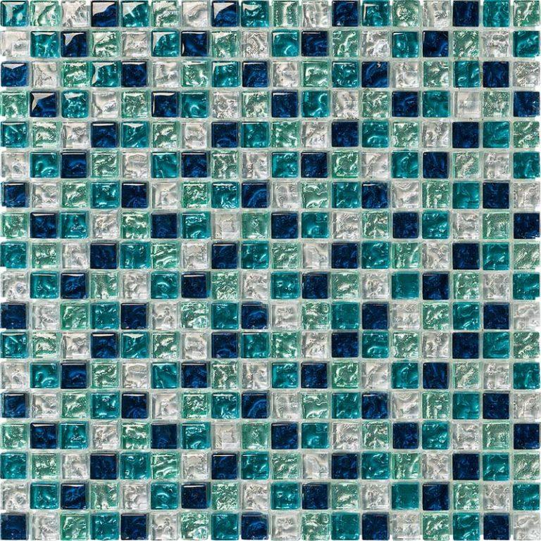Brilliant Glass Aquamarine