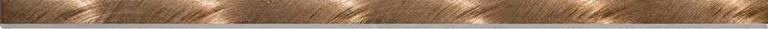 Profilo Mini Alushade Colorato Beige