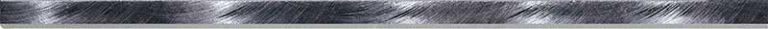 Profilo Mini Alushade Colorato Smoke