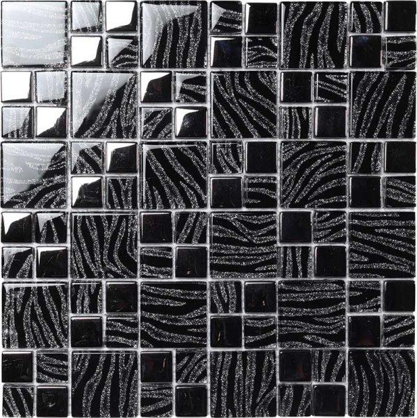 Dream Black Silver